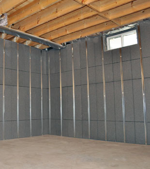 Basement Wall Panels In Massillon, Canton, Wooster, Ohio | Inorganic Insulation  Basement Wall Panels In Ohio
