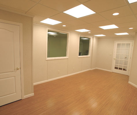 finished basement wood flooring in oh best flooring for