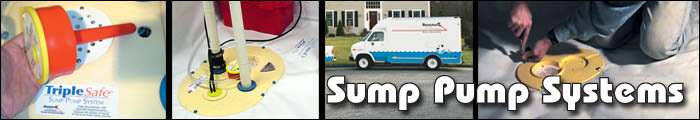 Sump Pump Systems